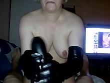 amateur blonde big-cock bbw fatty fetish mammy masturbation milf