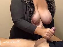 amateur big-tits boobs brunette bus busty big-cock crazy cumshot