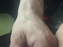 amateur babe brunette fingering fuck masturbation mature public
