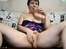 ass brunette handjob mammy masturbation mature milf