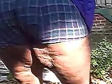 ass black bbw fatty mature