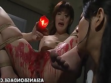 bdsm big-tits boobs bus busty close-up fetish hot japanese
