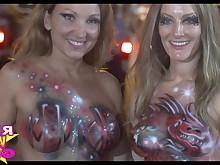 amateur big-tits boobs fantasy hot juicy lesbian milf nude