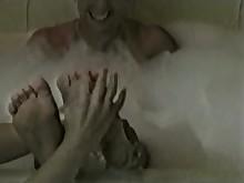 big-tits blonde boobs feet foot-fetish juicy lesbian mature solo