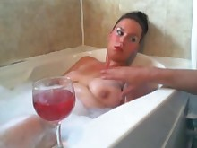 amateur babe bathroom close-up college bbw juicy milf sister
