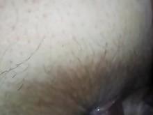 amateur creampie bbw milf spanking