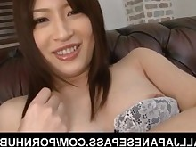 ass blowjob big-cock cum cumshot dress japanese juicy kitty