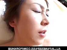 ass bus busty big-cock cum cumshot hardcore japanese milf
