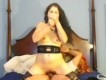amateur anal ass brunette cum cumshot fetish fuck hardcore