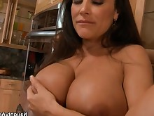 big-tits boobs bus busty fuck hot indian mammy milf