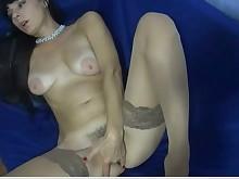 amateur masturbation milf orgasm squirting webcam