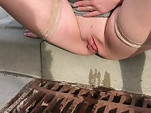 amateur babe fetish mature outdoor prostitut public redhead squirting