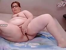 curvy bbw fatty hot milf