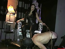 amateur domination fetish milf oral party punished really slave