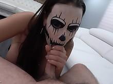anal big-tits creampie deepthroat fuck hardcore small-tits little milf