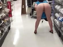 amateur babe brunette milf panties prostitut public skirt toys