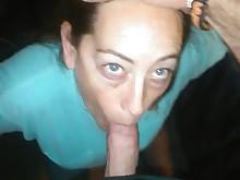 amateur babe blonde blowjob big-cock creampie cum cumshot milf