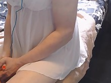 big-cock dolly dress fetish little mature shaved