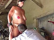 hot milf slave